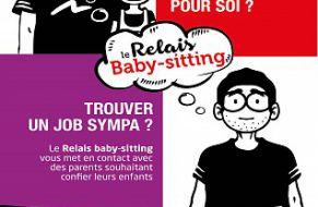 RELAIS BABY-SITTING