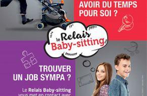 Relais Baby-sitting Journée d'Initiation pour futurs babysitters