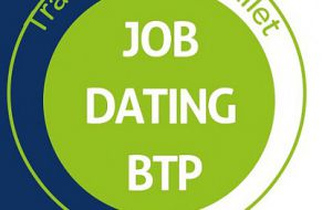 APPRENTISSAGE - JOB DATING BTP