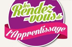 LES RENDEZ-VOUS DE L'APPRENTISSAGE