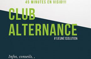 CLUB ALTERNANCE